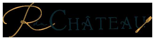 logo restaurant du chateau noir 1ligne