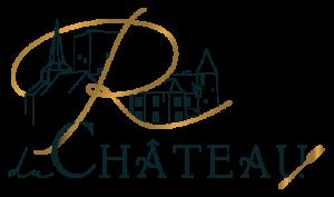 logo restaurant du chateau noir complet