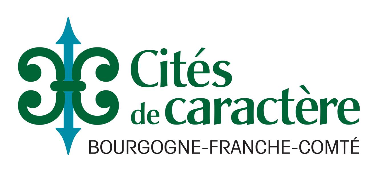 Cités de Caractère Bourgogne Franche Comté