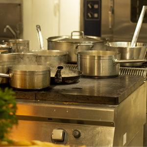 cuisine encas 2 services